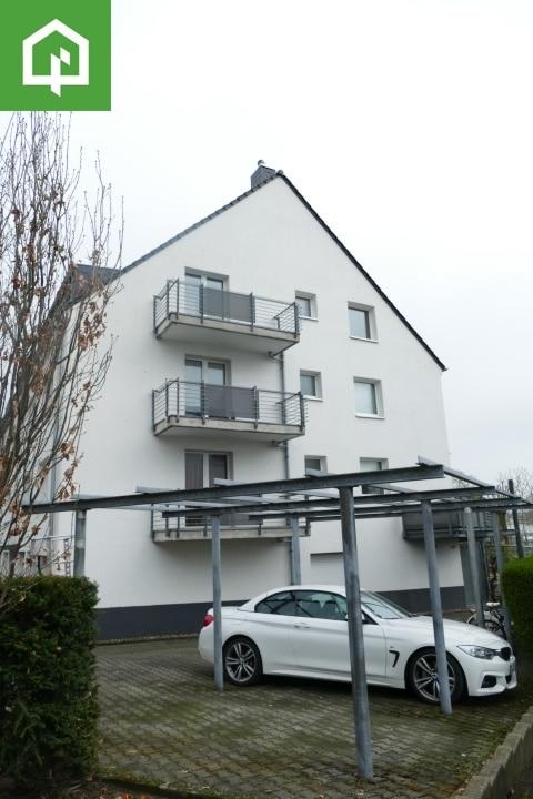 Düsseldorf - Nachher