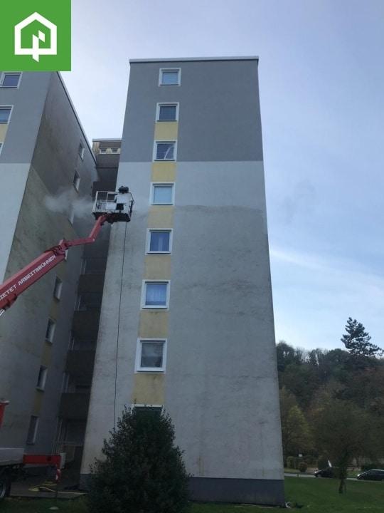 Kettwig - Vorher - Nacher